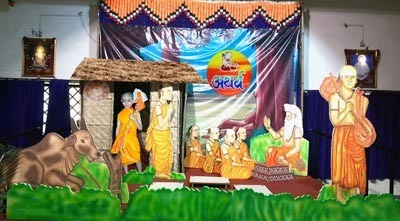 Sai Decorators Service Provider Of Birthday Party