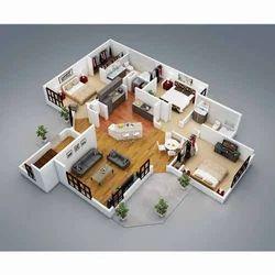 3d floor plan services in gurgaon exterior house elevation plan floor plan services friv