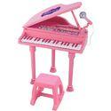 Toy Pianos