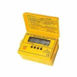 Eatrh Resistance Tester Calibration Services