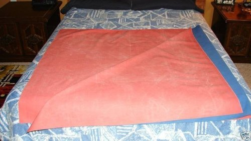 Rubber Bed Sheet
