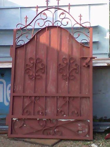 Wicket Gate & Wicket Gate - View Specifications u0026 Details of Gates by Kuberan ...