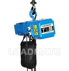 High Performance Hoist