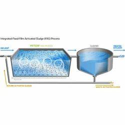 Moving Bed Bioreactor