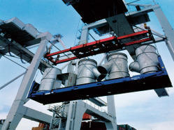 Project & Oversized Cargo