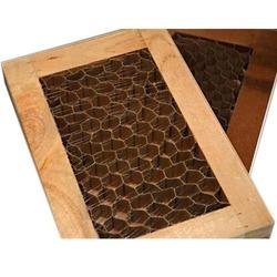Honeycomb Doors - View Specifications \u0026 Details of Decorative Doors by Bharat Eco Products Hyderabad | ID 5704785648  sc 1 st  IndiaMART & Honeycomb Doors - View Specifications \u0026 Details of Decorative ...
