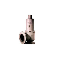 Stainless Steel Noble PTFE Pressure Relief Valves, Valve Size: 1/2 To 20  BSP(F)