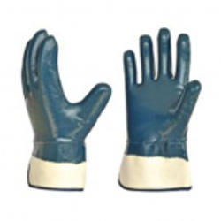 Nitrile Coated Cuff Type Glove