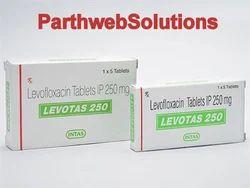 Levotas (Levofloxacin Tablets)