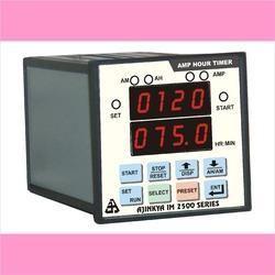 4 Digit AH Meter with Timer - IM2510