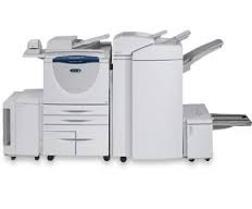 Xerox Machine 5755, Memory Size: 1 GB, Warranty: Upto 1 Year