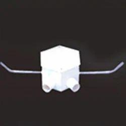 Fan Box With Inbuilt Rod