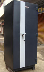 Fire Resistant Cupboard