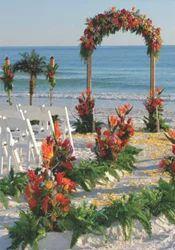 Wedding Themes and Options