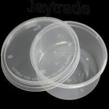 Microwave Container 07