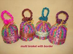 Multi Broket with Border