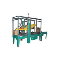 Tape Packaging Systems