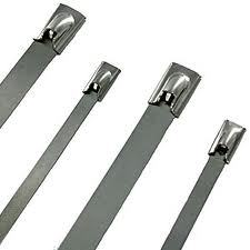 Stainless Steel (SS) Cable Ties