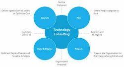 IT Consultant Services