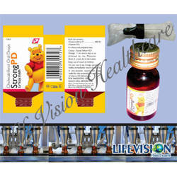 Cholecalciferol Oral Drops