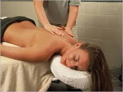 Body Spa Treatment