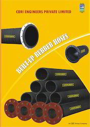 Industrial Rubber Hose, Size: more than 4 inches diameter