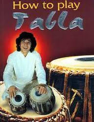 Tabla Teacher