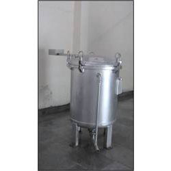 Fruit Canning Machinery