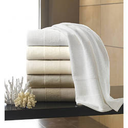 Cotton Vat Dye Towel