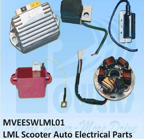 two wheeler scooter auto electrical parts power automotive new rh indiamart com Auto Electrical Wiring Kits Auto Electrical Wiring Supplies