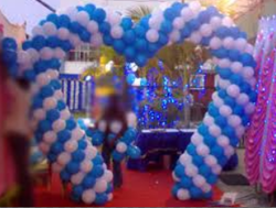 Balloon Decoration Services in Pune