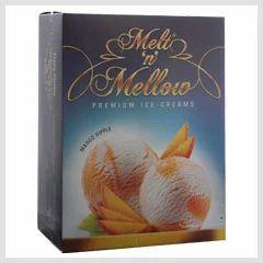 Mango Ripple Ice Cream