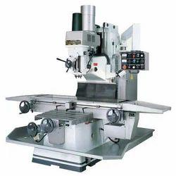 TechnoAce Milling Machine