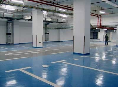 Polyurethane Coating Services