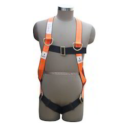 Full Body Harness: for Tower Climbing (CLASS L)
