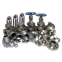 Duplex Steel S32750 Fittings