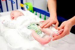 Paediatrics Service