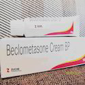 Beclomethasone Dipropionate Cream BP