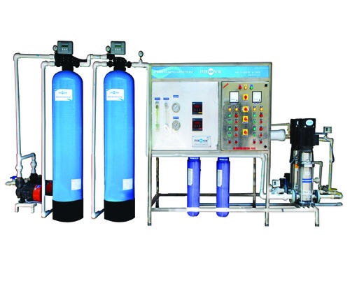 Ro Water Plants Commercial Industrial Ro Plant