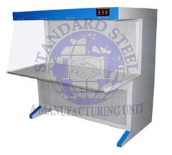 STANDARD STEEL Mild Steel Horizontal Laminar Air Flow