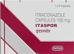 Itaspor Capsules