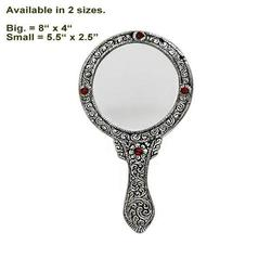 Metal Decorative Mirrors
