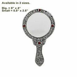 Metal Decorative Mirrors