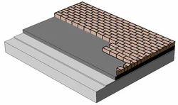 Acid Resistant & Refractory Lining Bricks Lining Service