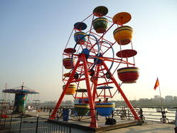 Surat Amusement Park Project