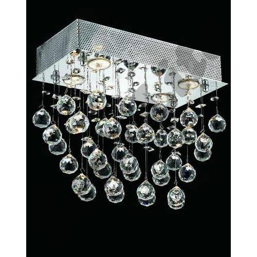 Chandeliers Lights - Candle Light Manufacturer from Mumbai