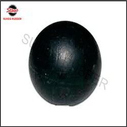 Industrial Rubber Ball