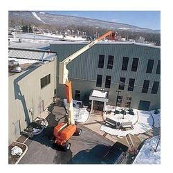 80 Feet Articulated Boom Lift Rentals