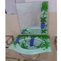 Colour Wash Basin