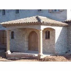 Villas Construction